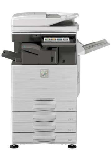 Sharp MX M3050n
