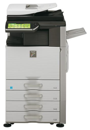 Sharp MX M4140n